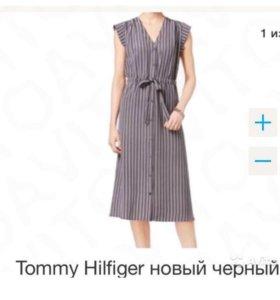 Платье Tommy Hilfiger новое