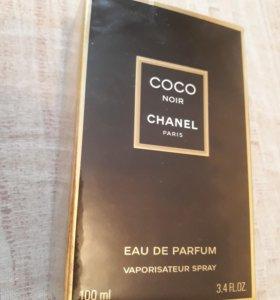 Eau de parfum Shanel Coco Noir 100ml