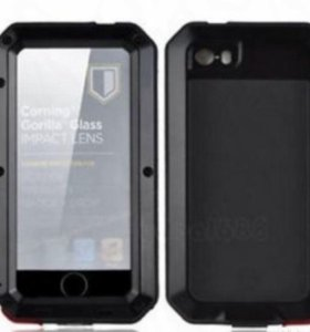 Ударопрочный чехол для iPhone 6/6s