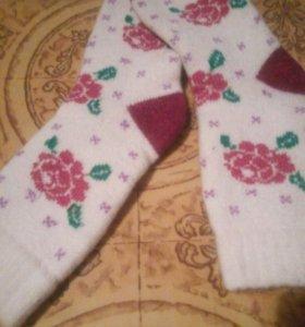 Перчатки.Носки