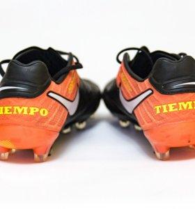 Бутсы Nike Tiempo legend VI PRO (профессиональные)