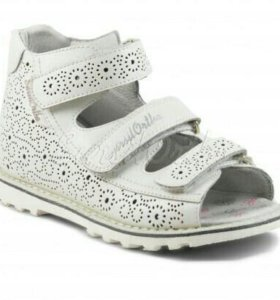 Ортопедические новые сандали