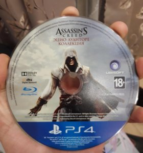 Assassin's creed ezio collections