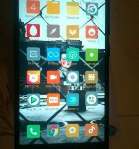 Xiaomi редми х4