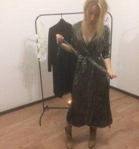 Очень стильное платье 💣💣💣