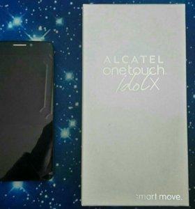 Alcatel Idol X (OT6040X)