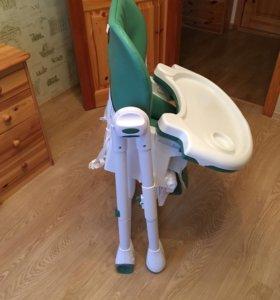 Детский стульчик для кормления pituso
