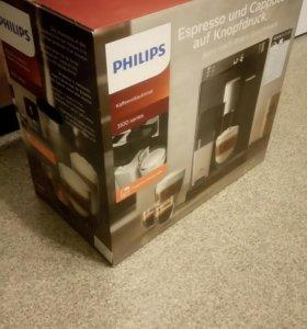 Кофемашина Philips EP3558