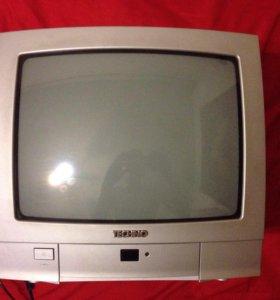 Телевизор TECHNO TS 3705