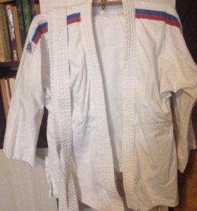 Продам кимоно