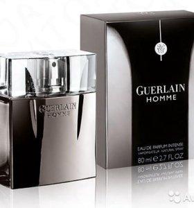 Парфюмерная вода Guerlain Homme Intense