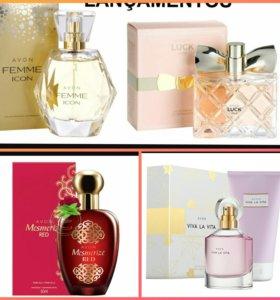 Женский парфюм скидка 30%