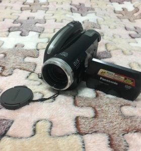Камера Panasonic vdr-d230
