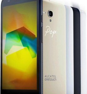 Alcatel one touch 5025D