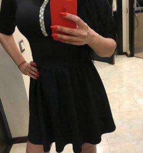 Платье вечернее - повседневное новое