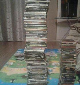 Игровые диски на пк