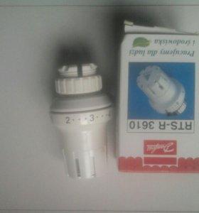 Термостатическая головка danfoss RTS-R 3610