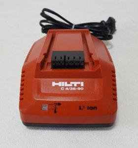 Зарядное устройство HILTI C 4/36-90