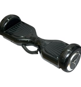 Гироскутер Smart Balance 6,5 дюймов «Черный»