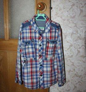 Рубашка для мальчика в Артеме