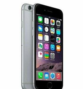Apple iPhone 6 (Новые! Оригинальные! Гарантия!)