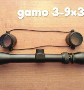 Оптический прицел Gamo 3-9*32