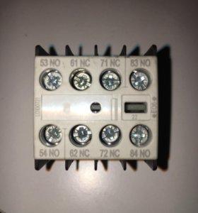 Lszdh522 контактор подключения конденсаторов, 75 к