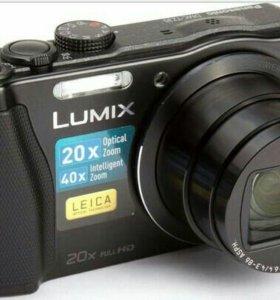 Фотоаппарат Panasonic Lumix DMC-TZ35