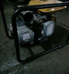 Мотопомпа Robin Subaru