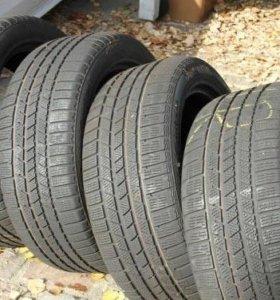 Зимние шины R19 255/50 Pirelli Scorpion Winter 2