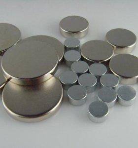 Неодимовые магнитв