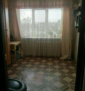 Квартира, 2 комнаты, 35.8 м²