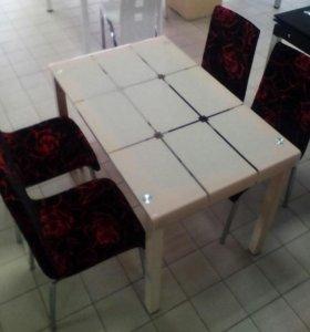 Стол обеденный а-105