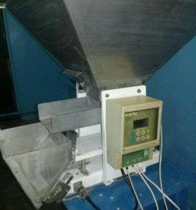 Фасовочьно весовое оборудование