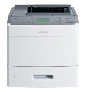 Принтер Lexmark T652dn