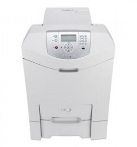 Принтер Lexmark C534dn