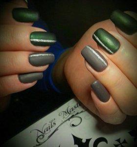 Nails услуги