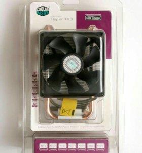 Кулер для процессора Cooler Master Hyper TX3