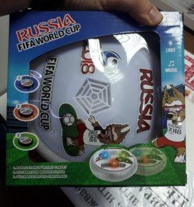 Парящий мяч FIFA RUSSIA