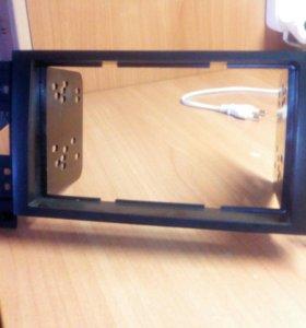 Рамка на судзуки гранд витару