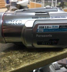 Panasonic GS250