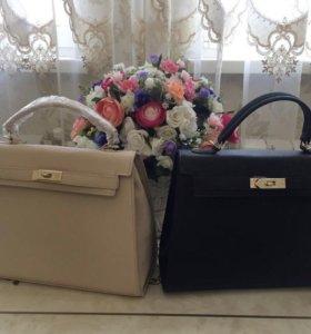 новые сумки Hermes