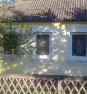 Дом, 65.5 м²
