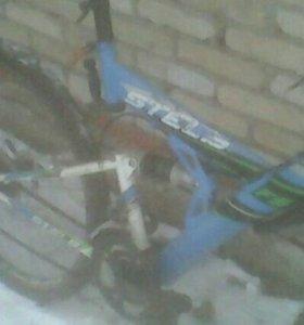 Спортивные велосипед