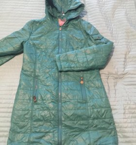Куртка для беременных/ слингкуртка