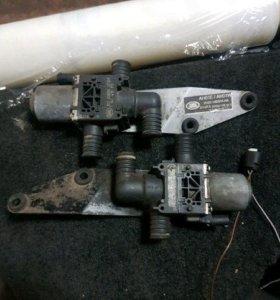 Разборка range rover sport vogue клапан webasto