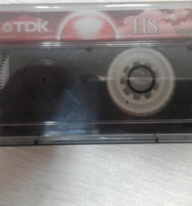 Видео кассета HS