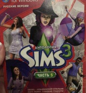 The sims 3 часть 5