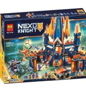 "Nexo Knights ""Королевский замок Найтон"" 10706"