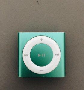 iPod Shuffle 2 gb